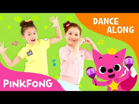 download lagu Walking Walking  Dance Along  Pinkfong Songs For gratis