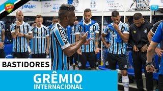 [BASTIDORES DO TÍTULO GAÚCHO] Grêmio 0(3)x(2)0 Internacional (Final Gauchão 2019)  l GrêmioTV