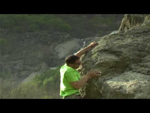 MELLOBLOCCO - Voglia di boulder (1a parte)