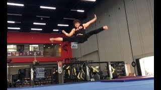 Training With JACKIE CHAN Stunt Team | Andy Le