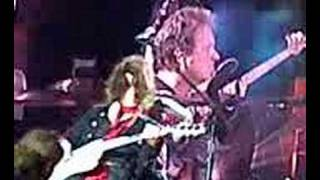 aerosmith- new orleans