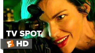 xXx: Return of Xander Cage TV SPOT - Back (2017) - Ruby Rose Movie