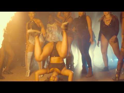 FLYAME - BUMPA [Official Music Video]