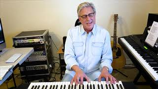 Don Moen - Calm in the Midst of the Storm