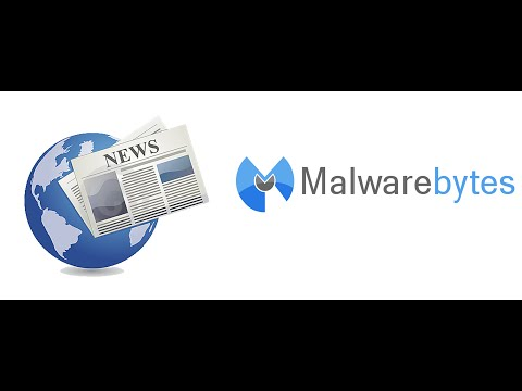 Computer America - News; MalwareBytes