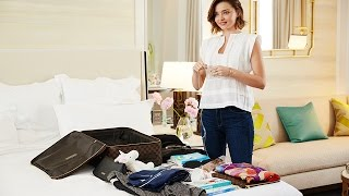 Download Lagu Secrets of a Supermodel Suitcase, with Miranda Kerr Gratis STAFABAND