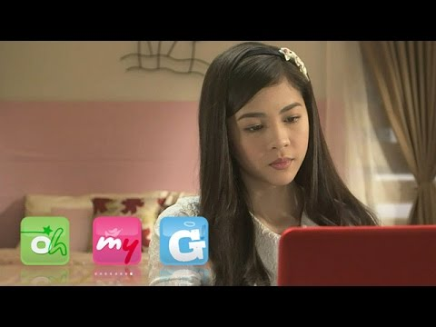 Oh My G!: Pilot Episode