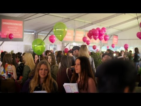 Curtin University Open Day 3rd August 2014