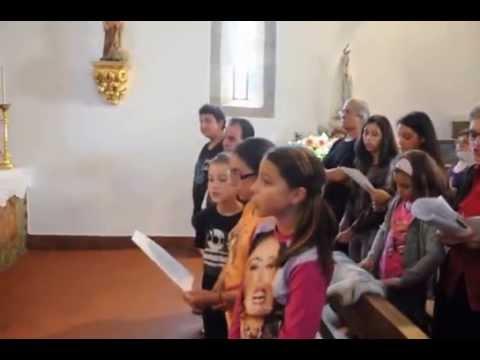Muxagata recebeu em Festa do Senhor o novo sacerdote Jos� Soares