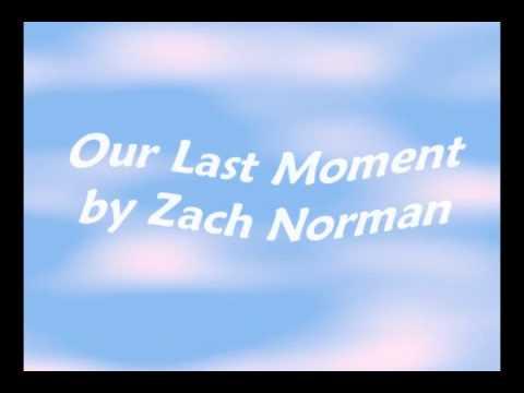Zach Norman - Until The End