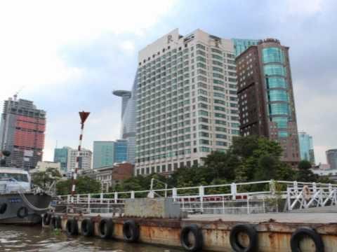 Ho Chi Minh City, Vietnam - Tourist Attractions (2)