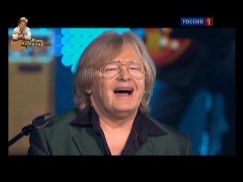 Сосо Павлиашвили - На высоком берегу. 2010