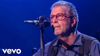 Eric Clapton Layla Live