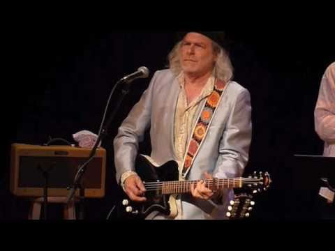 Buddy Miller, Written In Chalk