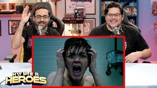 The New Mutants Is A Horror Movie! - Trailer Reaction
