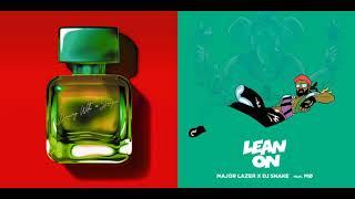 Sam Smith ft. Normani VS Major Lazer, DJ Snake & MØ - Dancing With A Stranger/Lean On (Mashup)