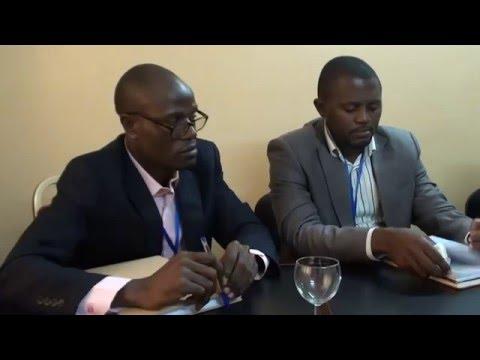 Témoignage de M. Takougoum Comptable (Machibel SARL) participant au Séminaire de Formation Chartered Managers Sur le Contrôle et Contentieux Fiscal