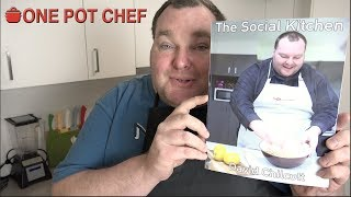 My New Cookbook - NOW AVAILABLE!