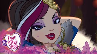 Ever After High   Moonlight Mystery   Chapter 4   Ever After High Compilation