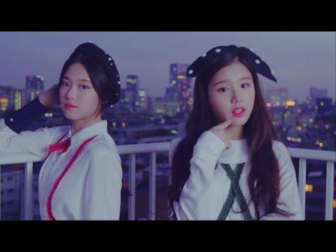 """�달� 소녀/�진, 현진 (LOOΠΔ/HeeJin, HyunJin) """"I'll Be There"""" Official MV"""