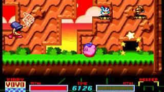 [HD] TAS: SNES Kirby Super Star (USA) in 51:02.1 by Zurreco