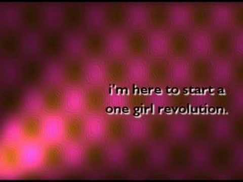 Saving Jane - One Girl Revolution
