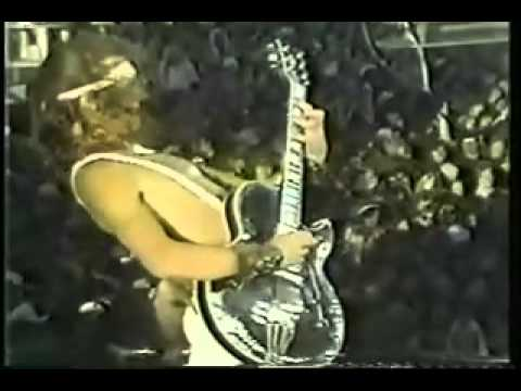 Ted Nugent - Gonzo