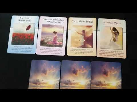 ARIES July 2016 Comprehensive Angel Oracle Card Reading + Angel Reiki + Reading Giveaway!