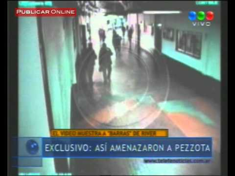 Pezzota contó que Grondona y Cristina Kirchner presionaron para evitar el descenso de River