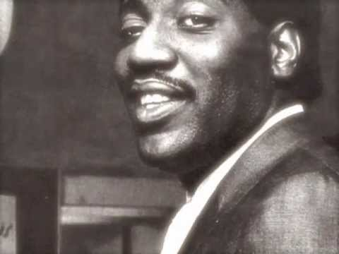 Otis Redding - Scratch My Back
