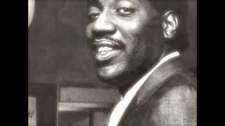 Otis Redding Scratch My Back