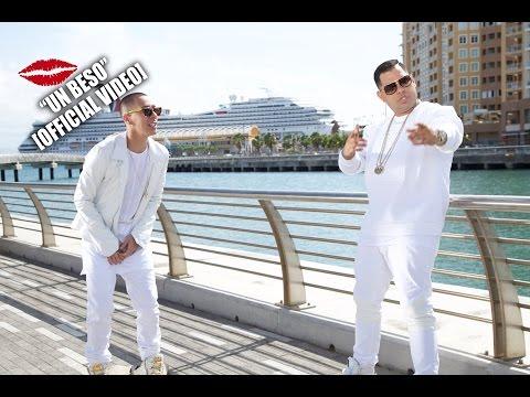 Baby Rasta Y Gringo - Un Beso (Official Video)