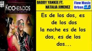 Watch Daddy Yankee Noche De Los Dos video