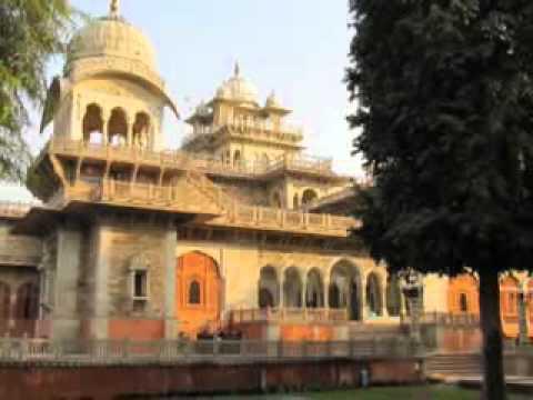 Tours-TV.com: Jal Mahal