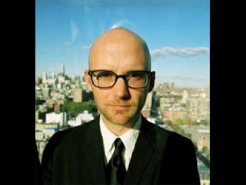 Moby-I love to move in here