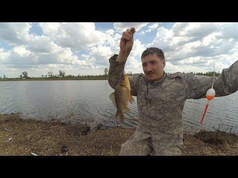 рыбалка на каме на удочку