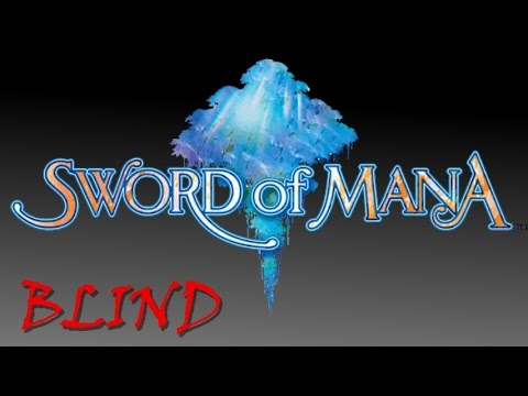 Let's Play Sword of Mana 16 - The Gaia Farcade