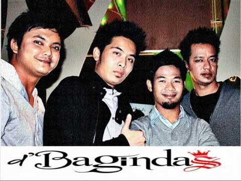 D'Bagindas - Empat Mata (Plus Lirik Lagu)