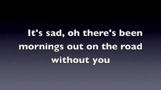 Journey - Lights - Lyrics