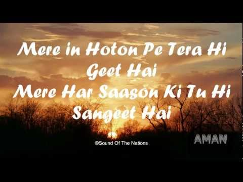 Sounds Of The Nation - Rag Rag Mein Tu Hai
