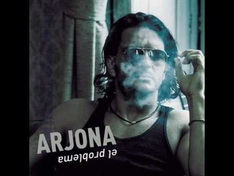 El problema, Arjona-Letra Music Videos