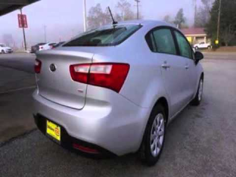 Kia Rio Dealer Woodville TX | Kia Rio Dealership Woodville TX