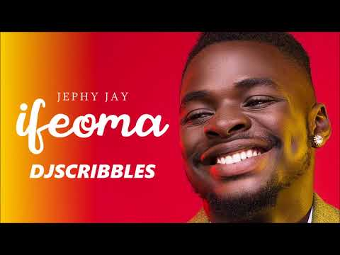 DJ SCRIBBLES IFEOMA RMX  (JEPHY JAY)