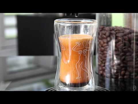 Scanomat TopBrewer - Macchina per caffè controllabile da Smartphone