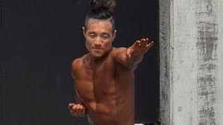 Bruce Lee Bodybuilding Routine