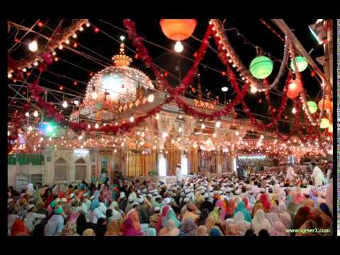 Ajmirin Raja Aanmeega Roja By E.m. Hanifa - Tamil Islamic Song video
