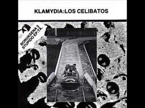 Klamydia - Vanha Holvikirkko