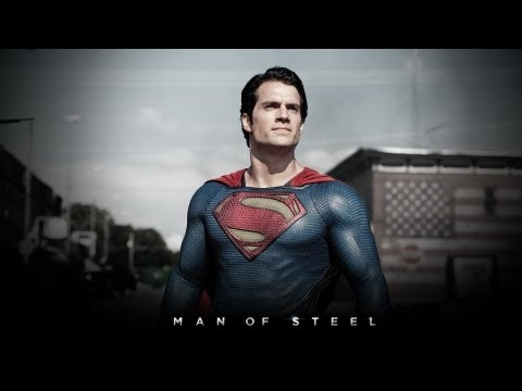 David Goyer Talks Man of Steel Sequel & DC Future