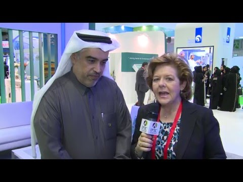 Hassan Al Emadi, General Manager Qatar, Dolphin Energy @IPTC 2015