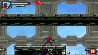Spiderman Cartoons Full Episodes  Ultimate Spider Man Iron Spider   Full Movie Games 2014 HD   YouTu